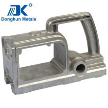 Customize Stainless Steel Sand Casting Products