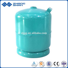 Strong Quality Steel 3kg LPG Gas Cylinder Manufacturing Plant