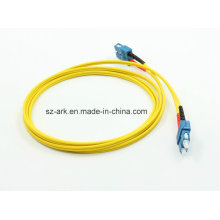 Esc Sc OS2 Duplex Fibra Óptica (5M)