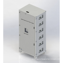 Параллельное соединение Поверхностная обработка Источник питания постоянного тока
