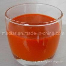 Lycium Barbarum Organischer Goji-Saft
