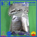 Chlorine Dioxide Tablet & Powder for Drinking Water Treatment