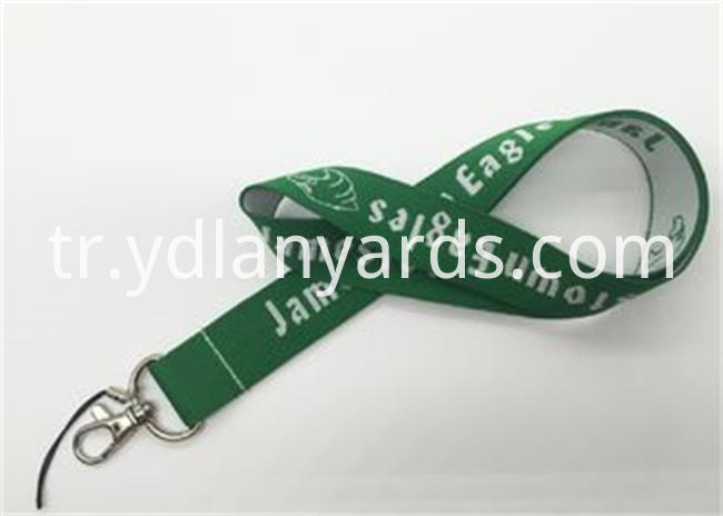 Custom Keychain Lanyards
