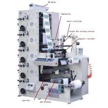 Machine d'impression par gravure informatique