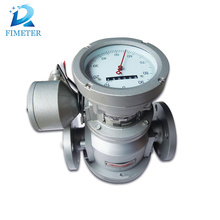 liquid Roots flow meter(petroleum, chemical, food processing)