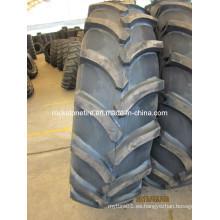 Neumático agrícola 20.8-38 Patrón R1