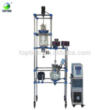 TOPTION Ultrasonic Extractor/reactor for biodiesel
