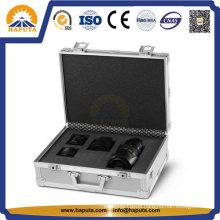 Hard Professional Aluminium Waterproof Camera Case Hc-1101