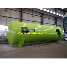 100 CBM Large Propane Aboveground Tanks