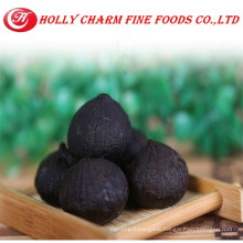 2016 wholesale hypotensive food fermented peeled solo black garlic