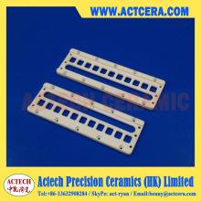CNC Machining Machinable Ceramic Plate