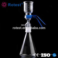 Lab Glass Solvent Filter 250ml