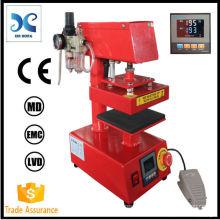 XINHONG FJXHB1015 New Arrival mini pneumatic press lable heat press