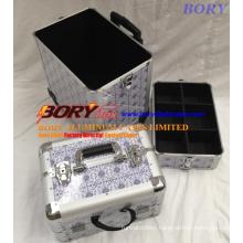 Travel Hard Large Kit Beauty Box
