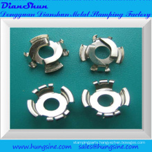 China Qualified Small Tolerance Stamping