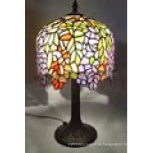 Home Dekoration Tiffany Lampe Tischlampe T10142