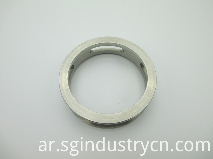 Aluminum Cnc High Precision Machining