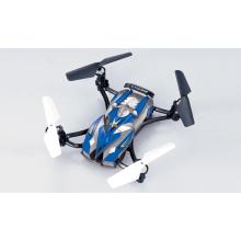 2015 neueste 2.4G 6-Achsen rc quadcopter mit LCD-Übermittler 389