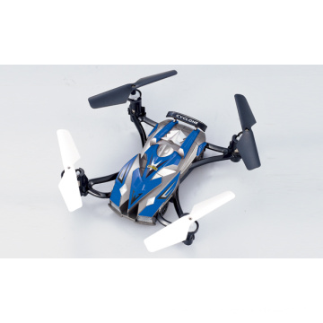 2015 Newest 2.4G 6-Axis rc quadcopter with LCD transmitter 389