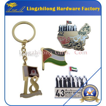 UAE National Flag National Day Metal Gifts