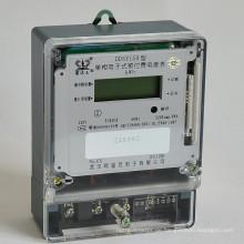 Smart Card Einphasig Prepaid Meter für Wohnung