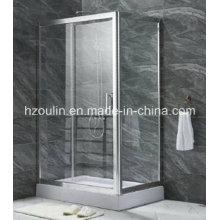 Einfache Duschraum-Gehäuse (E-23)