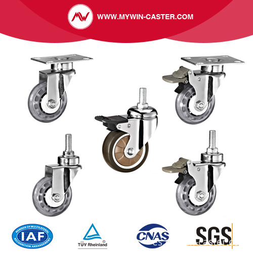 all medical trolley caster