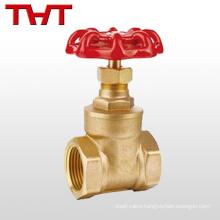 200 wog copper female thread brass pump gate valve weight chart