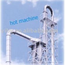 Série FG Positatif et négatif Deux niveaux Air Stream Dryer