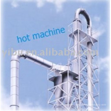 FG Series Posittive and Negative Two Grades Air Stream Dryer