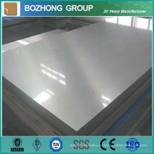 Нержавеющая сталь AISI 317lmn 1.4439 лист нержавеющей стали