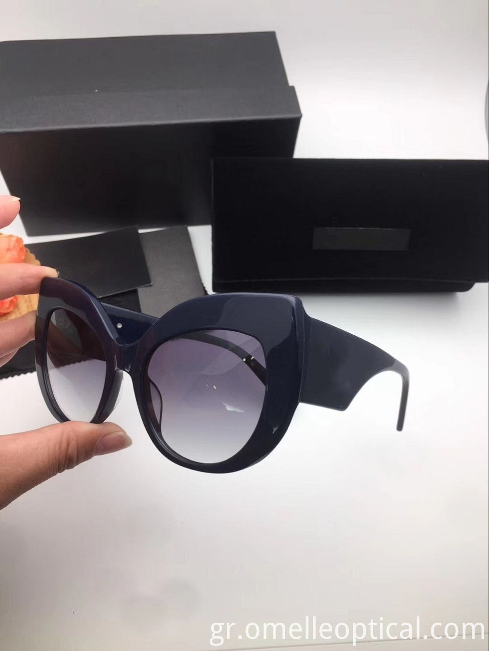 Black Eye Sunglasses
