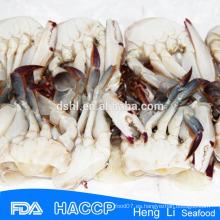 Carne de cangrejo pasteurizada