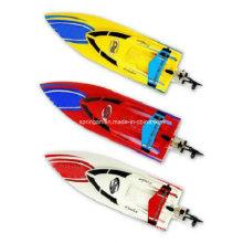 R / C Schiff Schnellboot Modell Spielzeug