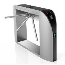 Sistem Subway Tripod Barrier Gate