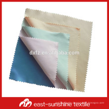 70%polyester+30%polyamide microfiber high quality lens cleaning cloth