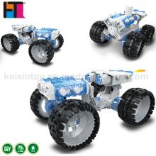 Los juguetes más nuevos del bloque del bricolaje de Brine Power que suben los juguetes del coche (10275273)