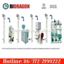 Hotsale Bidragon High Quality Small Corn Milling Machine