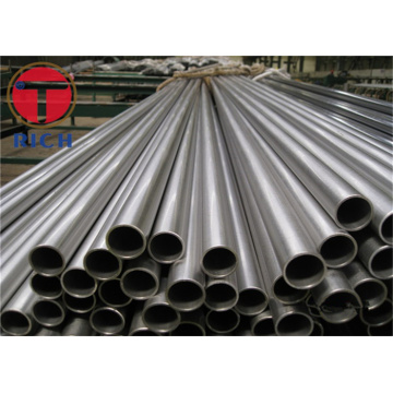 Stainless ASTM A268 TP410 Steel Pipe