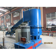 Plastic Fiber Recycling Agglomerator Machine
