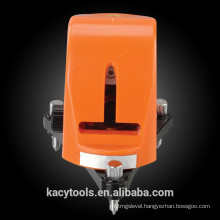 2 lines Self leveling Cross Line Laser Level