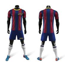 Classic Soccer Uniform Football Referee Jersey Logo customized