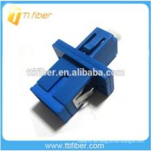 Adaptador de fibra óptica SC-LC