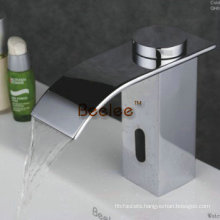 Cold Only Waterfall Hands Free Automatic Tap, Sensor Tap (Qh0128)