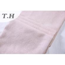 2017 rosa cubierta de asiento como lino suave y transparente (FTD31051)