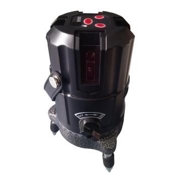 Портативный автоматический лазерный нивелир выравнивания ротационного поперечного лазерного уровня AL12-2