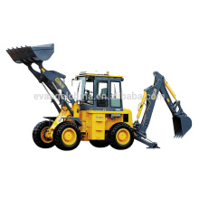 2018 HOT Selling XCMG WZ30-25 Backhoe Loader with low price