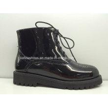 Industrial Low Heels Work Women Sapatos de segurança