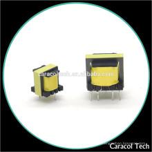 Transformador de alta frecuencia EE13 de la transferencia 12v 230v