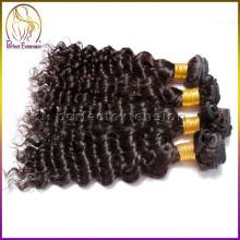 Fabrik direkt kaufen Haarverlängerungen kostenlos schneller Versand, Lieferung Service natürliche indische Echthaar